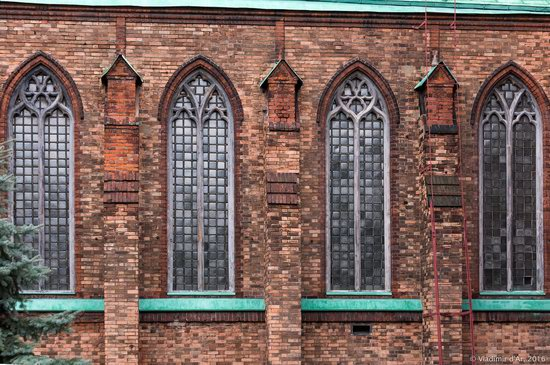 St. Andrew's Anglican Church in Moscow, Russia, photo 8