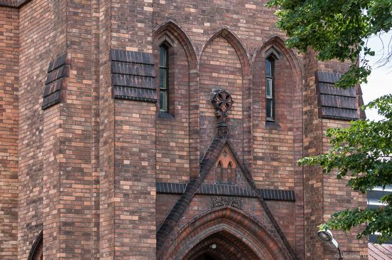 St. Andrew's Anglican Church in Moscow, Russia, photo 9