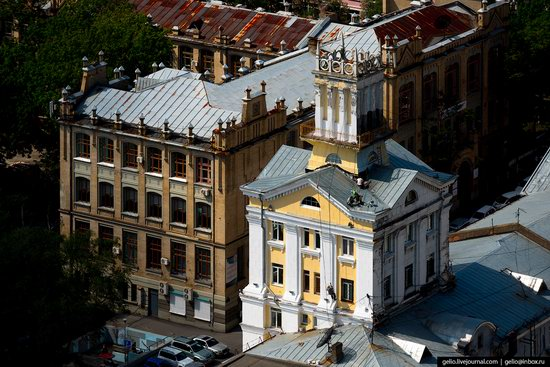 Vladivostok, Russia - the view from above, photo 9