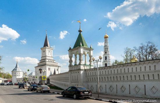 Nikolo-Ugreshsky Monastery in Dzerzhinsky, Russia, photo 1