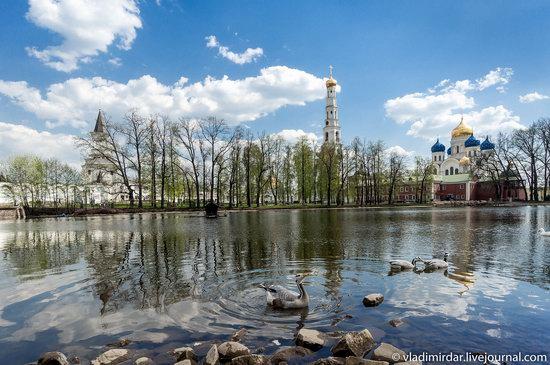 Nikolo-Ugreshsky Monastery in Dzerzhinsky, Russia, photo 10