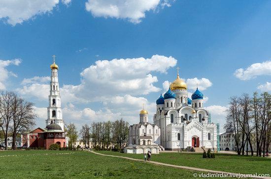 Nikolo-Ugreshsky Monastery in Dzerzhinsky, Russia, photo 12