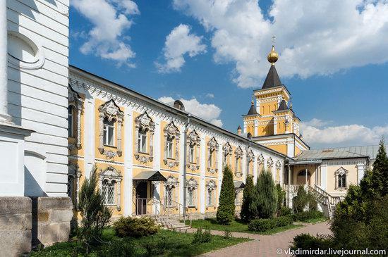 Nikolo-Ugreshsky Monastery in Dzerzhinsky, Russia, photo 18