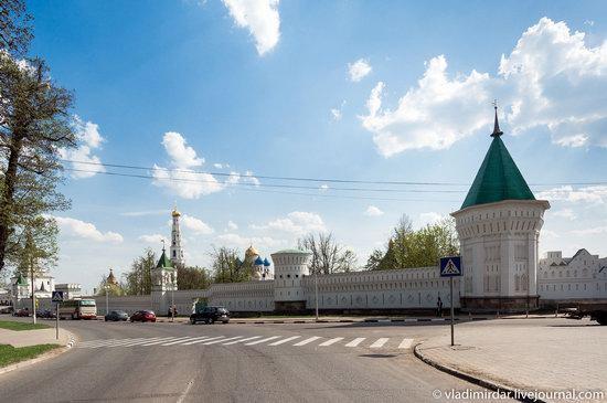 Nikolo-Ugreshsky Monastery in Dzerzhinsky, Russia, photo 2