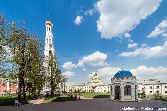 Nikolo-Ugreshsky Monastery in Dzerzhinsky, Russia, photo 20