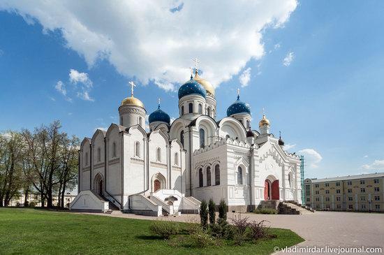 Nikolo-Ugreshsky Monastery in Dzerzhinsky, Russia, photo 23