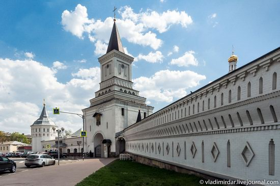 Nikolo-Ugreshsky Monastery in Dzerzhinsky, Russia, photo 3