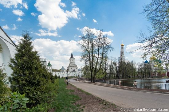Nikolo-Ugreshsky Monastery in Dzerzhinsky, Russia, photo 7