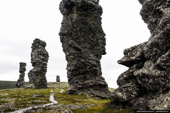 Manpupuner Plateau and Dyatlov Pass, Russia, photo 1