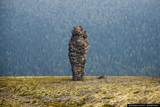 Manpupuner Plateau and Dyatlov Pass, Russia, photo 10