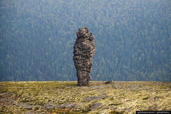 Manpupuner Plateau and Dyatlov Pass, Russia, photo 10