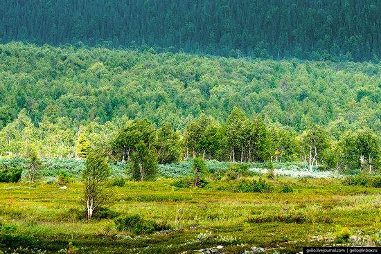 Manpupuner Plateau and Dyatlov Pass, Russia, photo 22