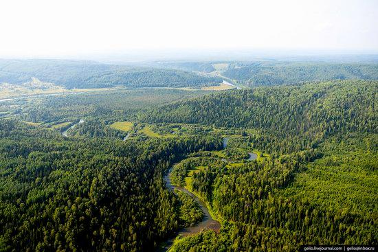 Manpupuner Plateau and Dyatlov Pass, Russia, photo 23