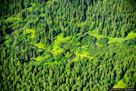 Manpupuner Plateau and Dyatlov Pass, Russia, photo 24
