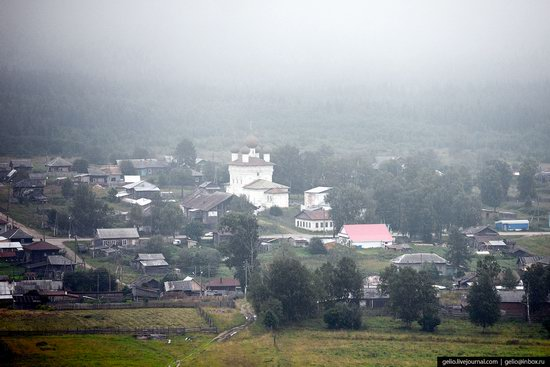 Manpupuner Plateau and Dyatlov Pass, Russia, photo 3