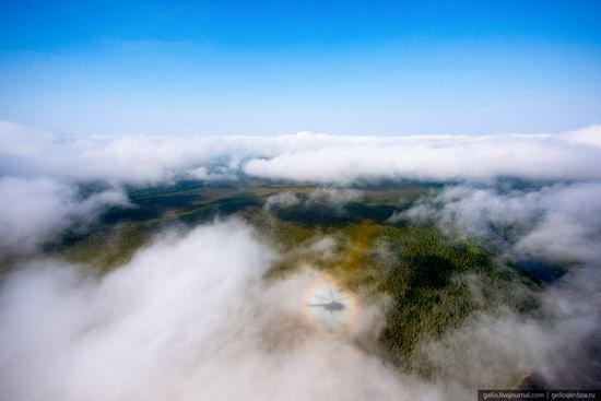 Manpupuner Plateau and Dyatlov Pass, Russia, photo 5