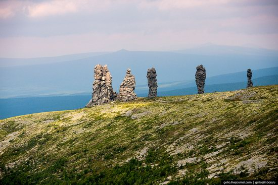 Manpupuner Plateau and Dyatlov Pass, Russia, photo 7