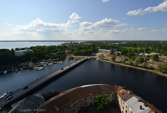 Vyborg city, Leningrad region, Russia, photo 13
