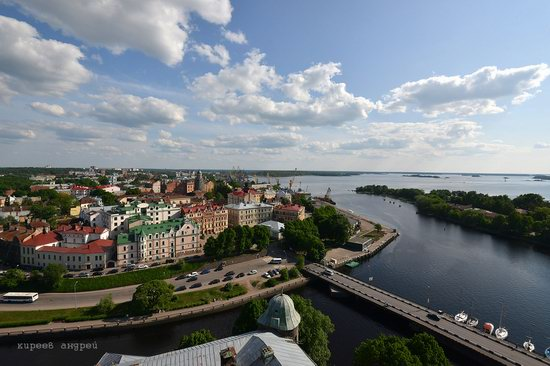 Vyborg city, Leningrad region, Russia, photo 14
