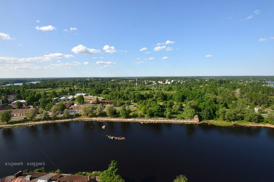 Vyborg city, Leningrad region, Russia, photo 15