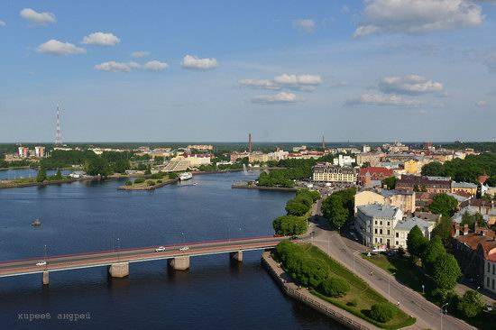 Vyborg city, Leningrad region, Russia, photo 16
