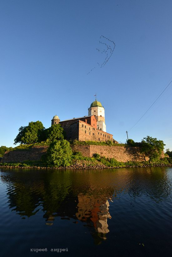 Vyborg city, Leningrad region, Russia, photo 18