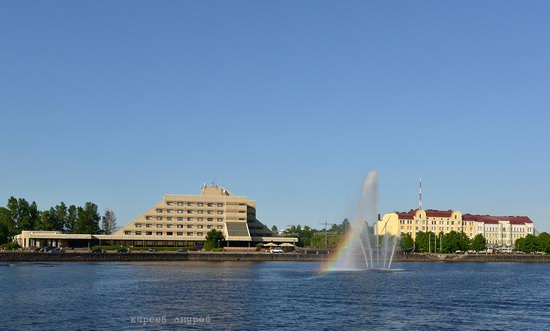 Vyborg city, Leningrad region, Russia, photo 22