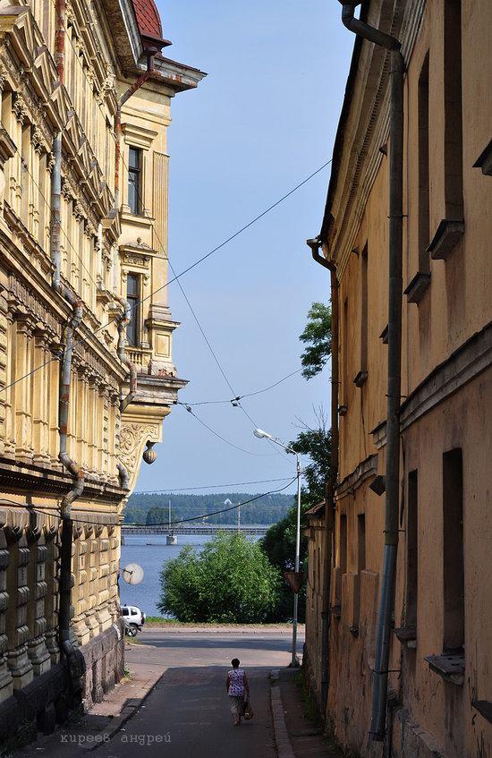 Vyborg city, Leningrad region, Russia, photo 5
