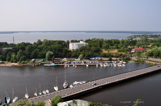 Vyborg city, Leningrad region, Russia, photo 7