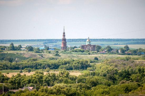 Trinity Church in Novotroitskoye, Lipetsk region, Russia, photo 11