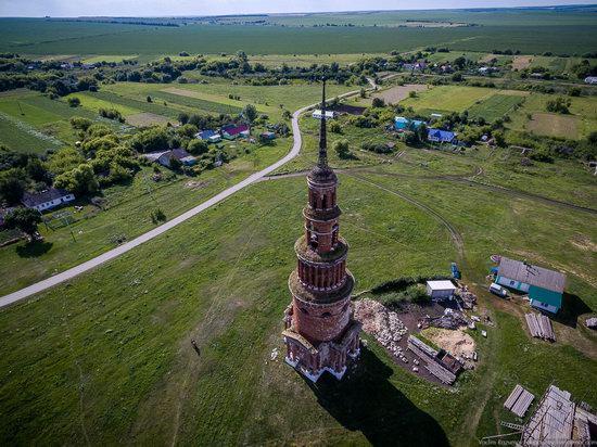 Trinity Church in Novotroitskoye, Lipetsk region, Russia, photo 19