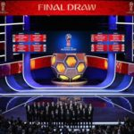 Final Draw of the FIFA World Cup 2018 in Russia