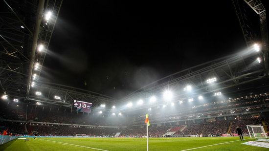 Spartak Stadium (Otkrytiye Arena) in Moscow, Russia, photo 3