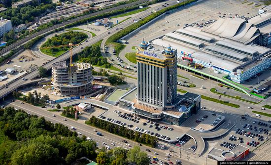 Chelyabinsk, Russia - the view from above, photo 20