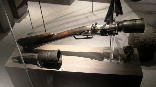 Museum of Weapons in Tula, Russia, photo 3