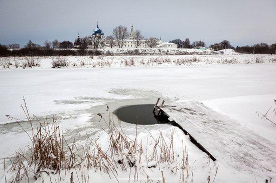 Winter in Suzdal, Russia, photo 1