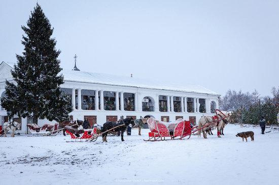 Winter in Suzdal, Russia, photo 14