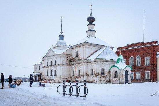 Winter in Suzdal, Russia, photo 17