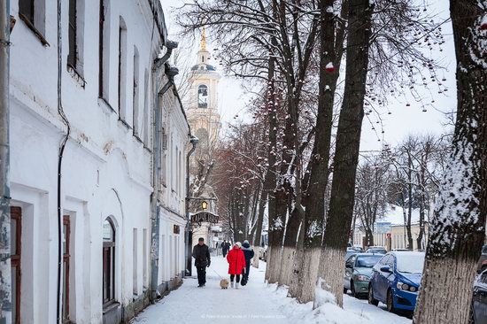 Winter in Suzdal, Russia, photo 18