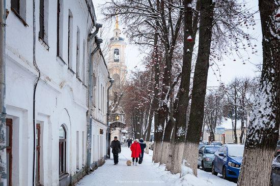Winter in Suzdal, Russia, photo 18