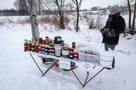 Winter in Suzdal, Russia, photo 2