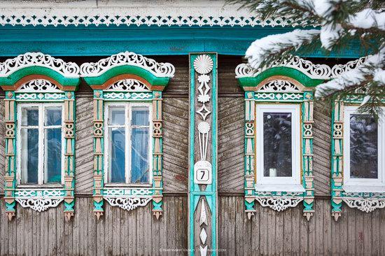 Winter in Suzdal, Russia, photo 20
