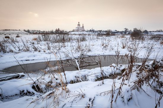 Winter in Suzdal, Russia, photo 22