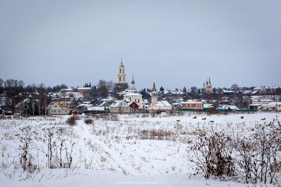 Winter in Suzdal, Russia, photo 25
