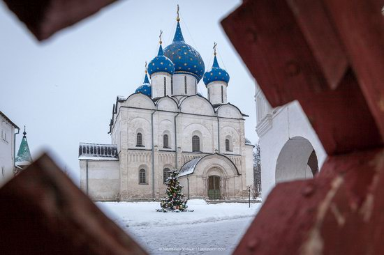 Winter in Suzdal, Russia, photo 4