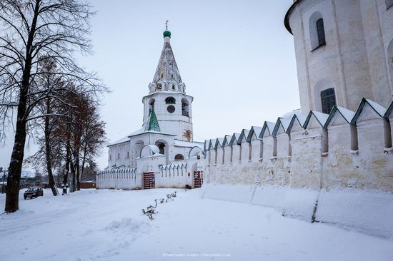 Winter in Suzdal, Russia, photo 5