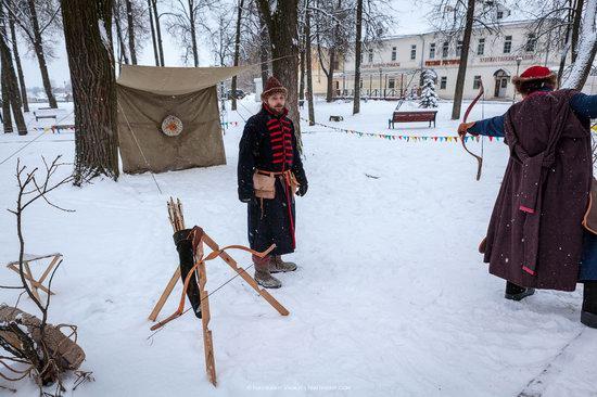 Winter in Suzdal, Russia, photo 6