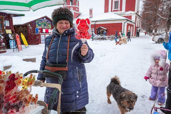 Winter in Suzdal, Russia, photo 9