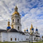 Tobolsk – one of the most beautiful cities in Siberia