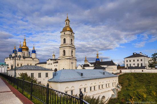 Tobolsk city, Siberia, Tyumen region, Russia, photo 11